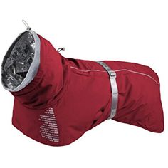 Hurtta Extreme Warmer Dog Winter Jacket, Lingon, 22 in >>> Read more reviews of the product by visiting the link on the image. (This is an affiliate link) #DogApparelAccessories
