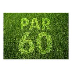 60 th birthday party theme for golfers