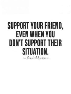 67 Best Supportive Friends images in 2019 | Supportive ...