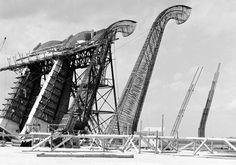 44 imágenes de obras del arquitecto Eero Saarinen