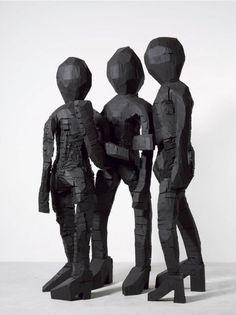 La rétrospective Georg Baselitz à la Galerie Accademia Paula Modersohn Becker, Max Ernst, Dresden, Contemporary Sculpture, Contemporary Art, George Grosz, Blog Art, Louisiana Museum, Art Basel Miami