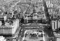 Buenos Aires, 1950s