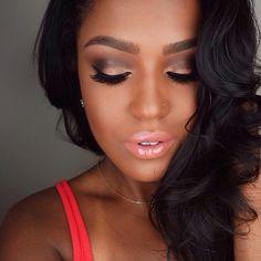 ".@makeupshayla | Motd @anastasiabeverlyhills ""chocolate"" dip brow pomade. @eyekandyc... | Webstagram"