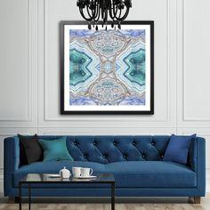 LUSTRZANE ODBICIE MIXGALLERY nature,minerals,wallart,canvas,canvas print,home decor, wall,framed prints,framed canvas,artwork,art
