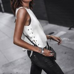 Imagen de black, fashion, and chic