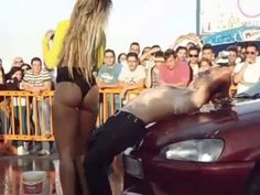 HoT and Sexy Car Wash #2 Sexy Cars, Hot Cars, New Movies, Movies Online, Car Wash, Youtube, Youtubers, Youtube Movies