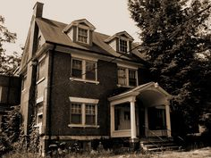 abandoned us mansions | Abandoned Mansion Youngstown Ohio | Flickr - Photo Sharing!