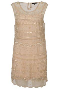 Ladakh clothing Gatsby Dress - Womens Knee Length Dresses - Birdsnest Online