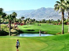 Golf in La Quinta