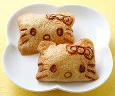 cute kawaii aimyku: comidas kawaii