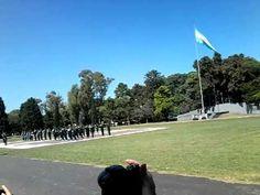 Escuela de Cadetes Policia Federal Argentina 2015