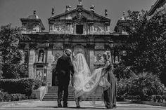 Natalie & Julio, Madrid