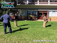 United Herzlia School Boeresport team building event in Cape Town, facilitated and coordinated by TBAE Team Building and Events
