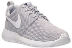pretty nice eea8b 40463 Nike Men s Roshe Run Casual Sneakers from Finish Line - Finish Line  Athletic Shoes - Macy s