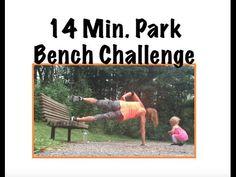 14 Min. 30's Challenge - YouTube