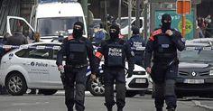 Abderahmane Ameroud a été condamné pour complicité dans l'assassinat du commandant Massoud.(Mandat d'arrêt prolongé pour l'homme arrêté et blessé à Schaerbeek