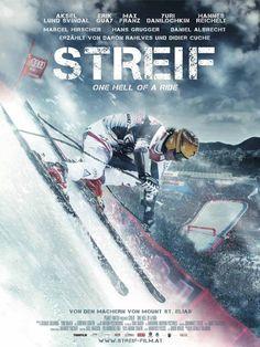 STREIF, DER FILM: TRIUMPHE UND TRAGÖDIEN BEIM HAHNENKAMM-RENNEN IN KITZBÜHEL