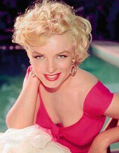 des yeux qui inspirent - Le regard séducteur de Marilyn Monroe