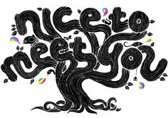 Amazing Collection of Typography