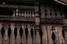 """foldan-blaed:"""" Detail of storehouse from Grimsgard in Hallingdal, Norway (now at the Norsk Folkemuseum in Oslo)"""" House Mormont, Viking Aesthetic, Bear Island, Elder Scrolls, Middle Earth, Middle Ages, Dragon Age, Skyrim, Narnia"""