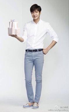 Lee Min Ho for LG ©® LG