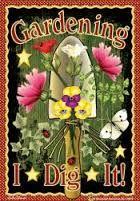 gardeners flag - Google Search