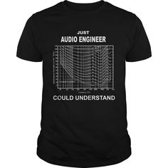 Just Audio Engineer Could Understand