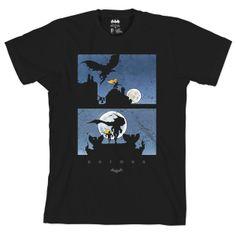 Camiseta Batman - Shadow
