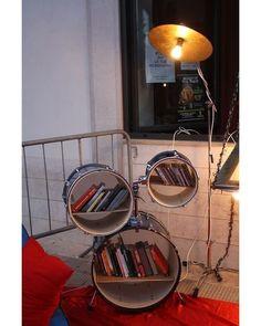 Bom dia! Ideia para a galera da música. #livros #inspiração http://ift.tt/1oztIs0 Pinterest:  http://ift.tt/1Yn40ab |Imagem não autoral|