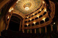Teatru Manoel in Malta