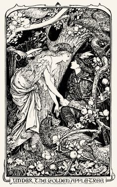 henry justice ford | Henry Justice Ford, The violet fairy book (Great ... | colour me cr...