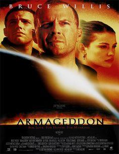 Armagedon (1998) Dvdrip Latino [Acción] - Jungla Warez -Jungla Warez