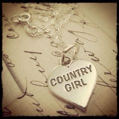 Country Girl!!! this country girl wants this i will love the person who gets it for me FOREVER