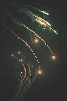 Запускать ракеты на Новый год