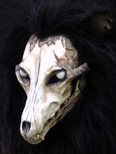 The Ancient Magus, Ancient Magus Bride, Arte Horror, Horror Art, Creepy Art, Scary, Dark Fantasy, Fantasy Art, Chise Hatori
