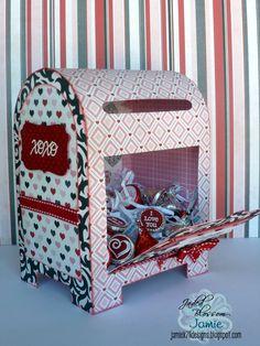 Jamiek711 Designs: Jaded Blossom Valentine Stamp Release Blog Hop