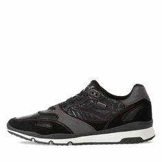 Geox - Sandro Abx Sneakers