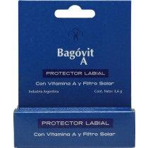 Bálsamo Labial Bagóvit A protección con Vitamina A y Filtro Solar x 3,6 gr