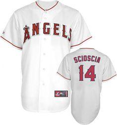 Los Angeles Angels of Anaheim Youth Home MLB Baseball Jersey Baseball Uniforms, Nfl Jerseys, Baseball Outfits, Baseball Factory, Angels Baseball, Angel Outfit, Nfl Fans, Nfl Shop, Basketball Jersey