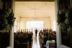 Kohl Mansion, Bay Area Wedding Venue