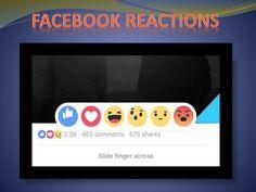 Get Facebook Reactions | Emoticons