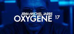 """Jean-Michel Jarre estrena vídeo de """"Oxygene 17"""" /Por #HYPE #HYPEméxico   Jean-Michel Jarre nos presenta las visuales para su canción """"Oxygene 17"""", primer corte que el artista francés ha adelantado del cierre de la trilogía que comenzó hace 40 años. El próximo 2 de dicie…"""