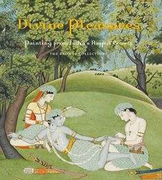 Divine Pleasures: Painting from India's Rajput Courts—The Kronos Collections | MetPublications | The Metropolitan Museum of Art