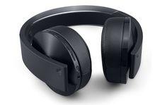 Беспроводная гарнитура Sony Platinum Wireless Headset во многих сценариях должна подключаться к устройствам посредством кабеля