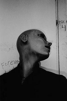 Daido Moriyama FANTOMATIK: Human mannequins