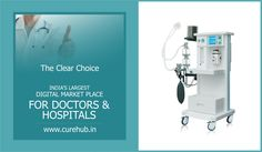 Equipments, Devices, Books Many More Coming Your Way. For more Information Log On To www.curehub.in