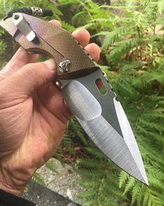 MSC SJ75 @mickstrider @striderknives_josh #msc #mickstridercustom #strider #striderknives #striderholic #knife #knivesofig #knivesdaily #grailknife #edc #everydaycarry #sj75 #usn #usnfollow #usnstagram