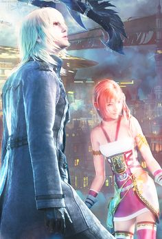 266 Best Lightning Returns Final Fantasy Xiii Images