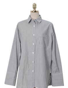롱커프스,shirt