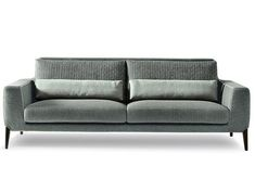 MILLER Sofa by Ditre Italia design Stefano Spessotto, Lorella Agnoletto Furniture Styles, Sofa Furniture, Luxury Furniture, Furniture Design, Sofa Bench, Sofa Seats, Sofa Chair, Canapé Simple, Modern Sofa Designs